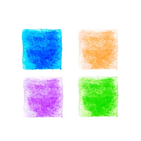 watercolor shapes free vector 15947 free downloads