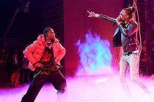 Watch Gucci Mane, Travis Scott, & Young Thug Perform ...