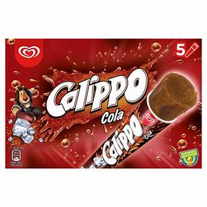 Business Carads Hb Calippo Cola 5 Pack 525ml Centra