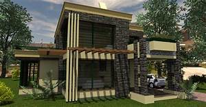 Photo : South African Tuscan House Plans Images 4 Bedroom