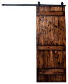 western bathroom decorating ideas ranch barn door distressed rustic interior doors by