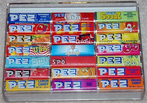 PEZ Candy Evolution : GATreasures.com, Unique antiques and ...