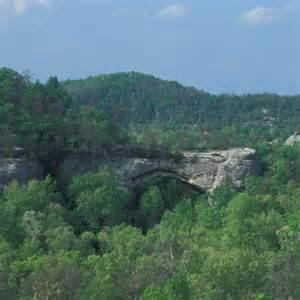 Natural Arch Kentucky