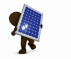 Panneau Solaire Gratuit : man avec panneau solaire t l charger des photos gratuitement ~ Melissatoandfro.com Idées de Décoration