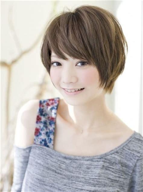 cute short japanese hairstyle hairstyles weekly