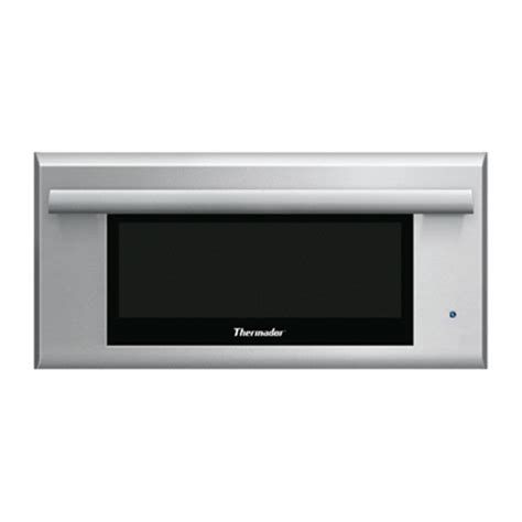 thermador microwave drawer thermador wd30js 30 quot warming drawer with
