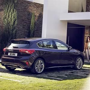 Ford Focus Sw Titanium : ford focus sw titanium 2018 les photos officielles ~ Maxctalentgroup.com Avis de Voitures