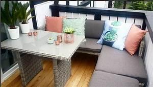 Balkon Lounge Klein : lounge m bel kleiner balkon ~ A.2002-acura-tl-radio.info Haus und Dekorationen