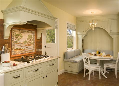 kitchen nooks with storage breakfast nook with built in seating and storage 5423