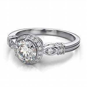Women white gold wedding ring designs 2017 trends for Wedding rings in white gold