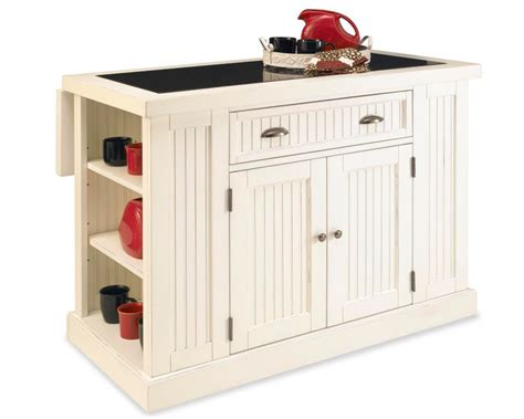 Home Styles Nantucket Kitchen Island  The Home Depot Canada