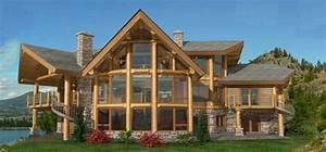 maison rondin bois prix avie home With prix construction maison en rondin de bois