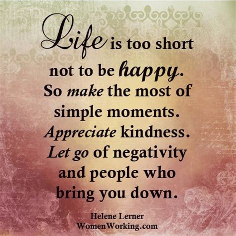 happy life short quotes sayings images quotesbae