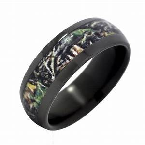 17 best images about camo backwoods wedding ideas on for Camo mens wedding rings