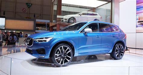 Volvo Obiettivo 2020 by Volvo Xc60 Stelvio E Q5 Nel Mirino Con Piattaforma