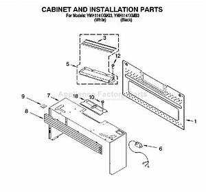 parts for ymh1141xmb 3 kitchenaid microwaves With for kitchen appliances google on wiring regulations kitchen appliances