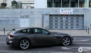 Ferrari Gtc4lusso Prix : ferrari gtc4lusso 21 february 2016 autogespot ~ Gottalentnigeria.com Avis de Voitures