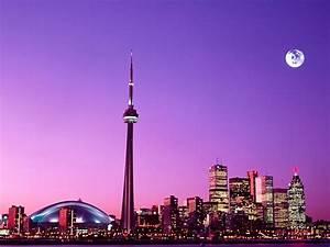 world travel: toronto provincial capital of Ontario and ...