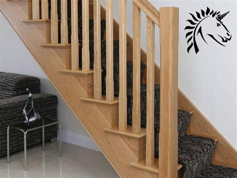 oak banisters oak handrail offers white oak select range stair rails