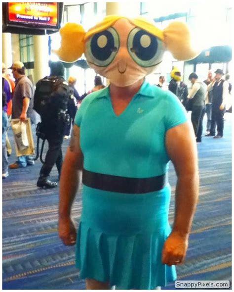 bad cosplay costumes  fails snappy pixels