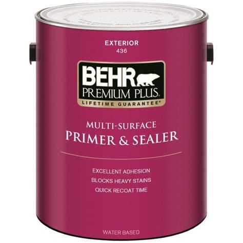 Behr Premium Plus Behr Premium Plus Exterior Waterbased