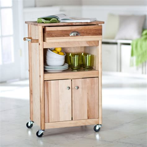 kitchen island microwave cart the brennan microwave cart kitchen islands and carts at 5114