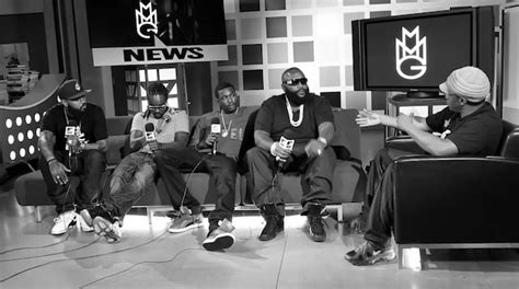 Watch: New Documentary On Maybach Music Group