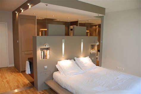 dressing chambre dressing tete de lit recherche bedroom
