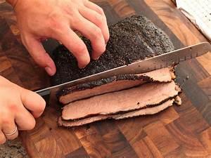 Sous Vide Smoked Brisket Recipe