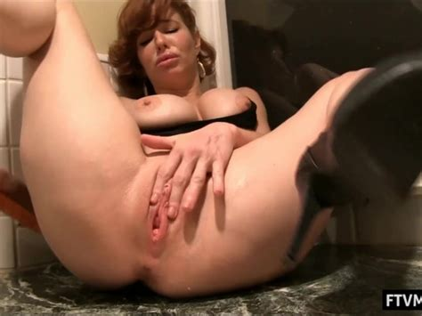 Mature Milf Anal In The Bathroom Free Porn Videos YouPorn
