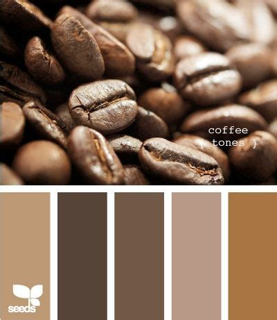 Find & download free graphic resources for coffee. Coffee Tones | Coffee colour, Color inspiration, Design seeds