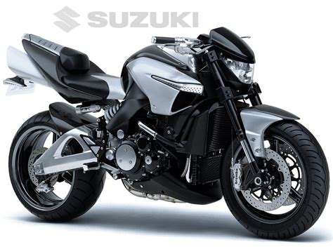 Suzuki King by Sports Amazing Bike Suzuki B King 2012 Custom