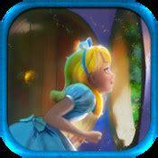 Help - Alice - Behind The Mirror (full)