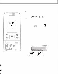 Hisense Air Cond Manual