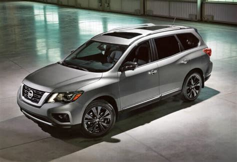 nissan pathfinder design  price cars review