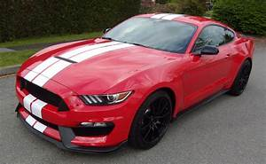 I now have my Dream Car! - Ford Mustang Forum