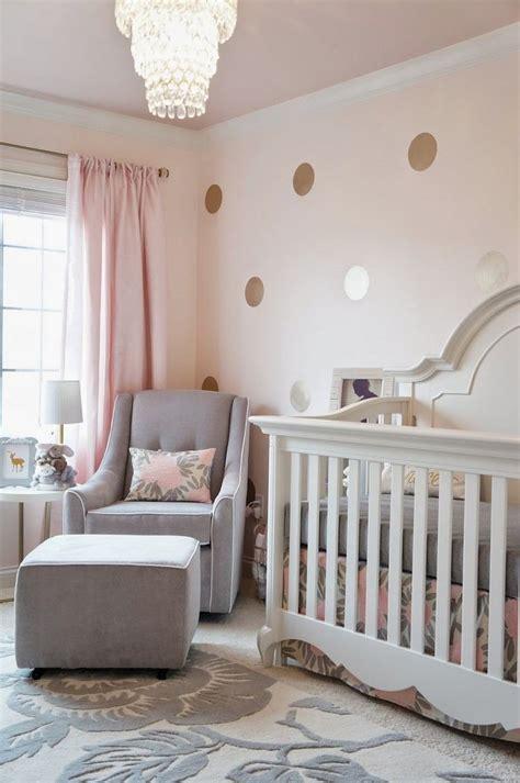 chambre design fille déco chambre bébé fille conseils et astuces pour avoir