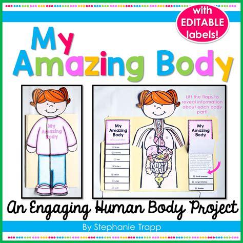 human body theme primary theme park