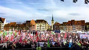 Erfurt Nach Dresden : erfurt und dresden tausende demonstrieren gegen rechts ~ A.2002-acura-tl-radio.info Haus und Dekorationen