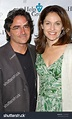 Brad Silberling And Amy Brenneman At The Help Group'S 30th ...