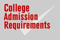 biological systems engineering department college of With college admission requirements