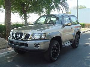 Nissan Patrol 2011 User Manual