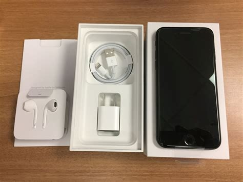 iphone 7 unboxing iphone 7 unboxing pictures