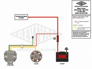 Single Phase Regulator