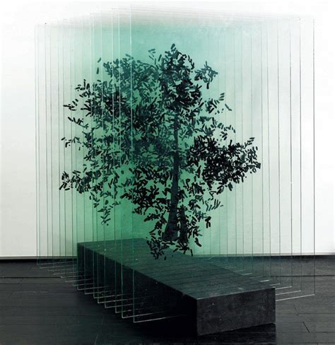 artist ardan ozmenoglu creates beautiful  trees