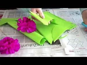 Rosen Aus Seidenpapier : pfingstrosen aus seidenpapier diy blumen einfach und leicht ~ Lizthompson.info Haus und Dekorationen
