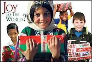 Campaign Against Operation Christmas Child