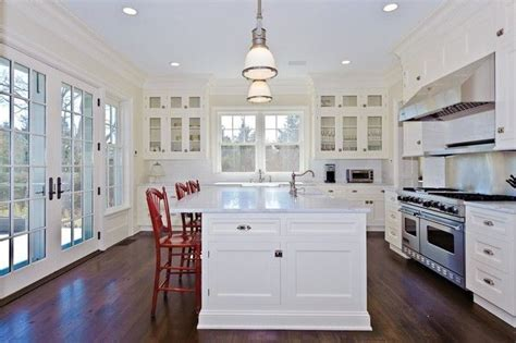 Favorite 25 Irregular Shaped Kitchen Islands And Photos