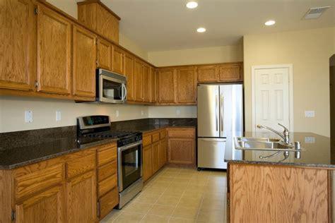 paint color advice   kitchen  oak cabinets