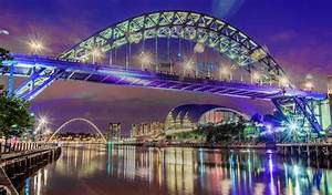 Newcastle Guides – Nightlife Newcastle